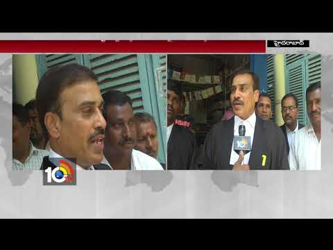 Face To Face With Advocate Sri Ranga Rao | Additional Metropolitan Judge | Hyderabad | TS | 10TV