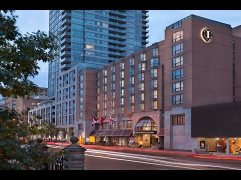 InterContinental Yorkville | Toronto