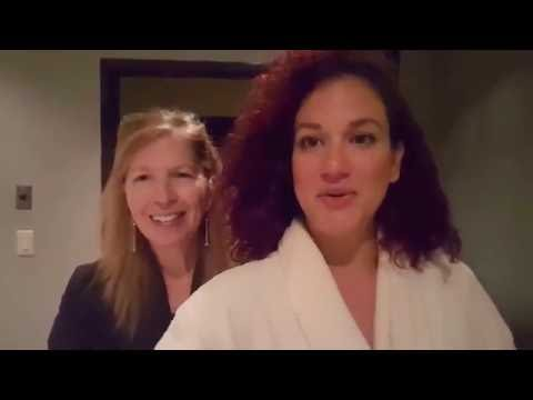 Spa Day! - Casablanca Resort & Spa | Life with Marie