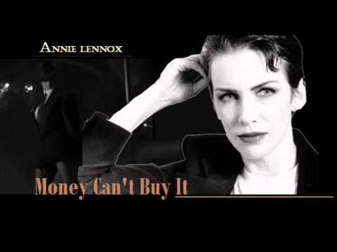 """""""Striptease"""" soundtrack. Annie Lennox Money Can't Buy It (uptempo version)"""