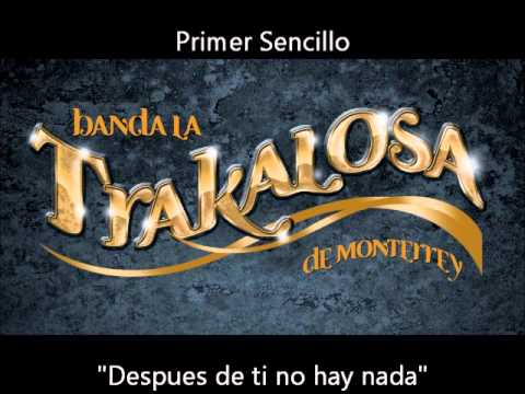 "Watch ""Despues de ti no hay nada"" on YouTube"