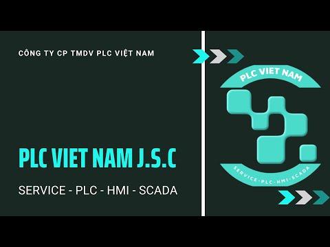 PLC VIETNAM J.S.C - Automation Technology