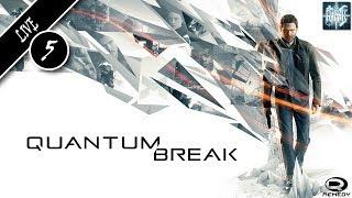 Quantum Break - Episode 5 - Martin Hatch dévoile son jeu