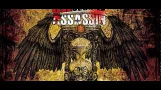 60 Second Assassin - The Throne (ft. Planet Asia)