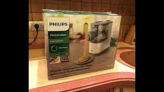 Паста-машина Viva Collection Philips HR2332