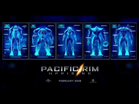 Pacific Rim: Uprising (Trailer Song)