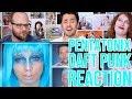 PENTATONIX - Daft Punk - REACTION