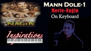 Hindi Nagin Been Music Mann  Dole-1