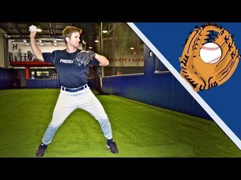 How To Crow Hop In Baseball - Increasing Speed And Accuracy