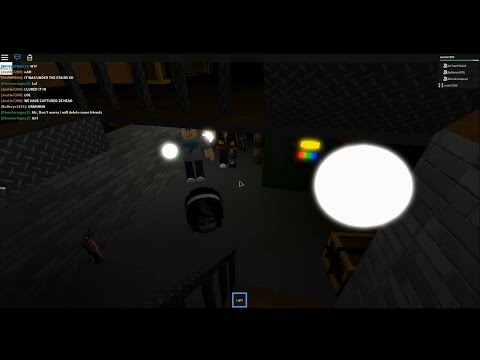 2016 ROBLOX Halloween Marathon - Episode 5 - Eyes The Haunt