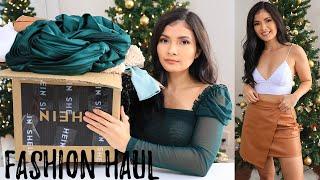 Download lagu Fashion Haul 🛍️ Probando Ropa Buena, Bonita y Barata 🦄 Bessy Dressy
