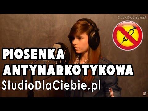 Antynarkotykowa - Bezpieczne Piosenki - Magdalena Dogiel
