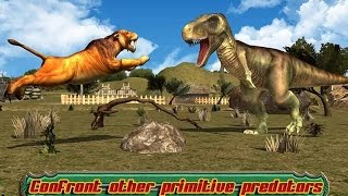 Adventures of Sabertooth Tiger - Android Gameplay HD