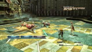 Final Fantasy XIII PC Max Settings