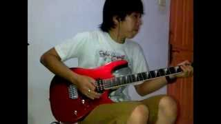 Tiba Saatnya Sidney Mohede Louder Than Life Cover by erick_black