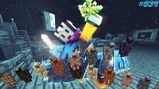 GOLEM PENGHANCUR?! | Minecraft Sky Factory Indonesia | Episode 39