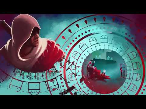 Assassin's Creed Chronicles India (The Rescue) |