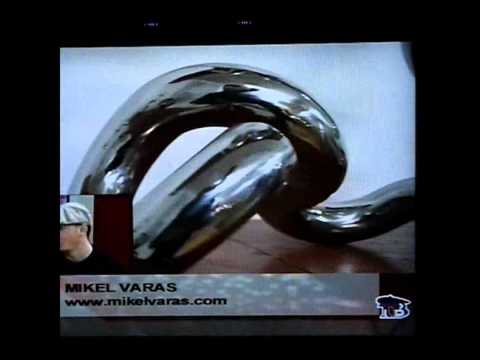 MIKEL VARAS ENTREVISTA EN TELEBILBAO 2011