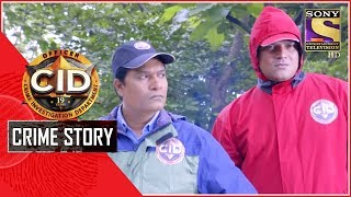 Crime Story | Crime In The Jungle | CID