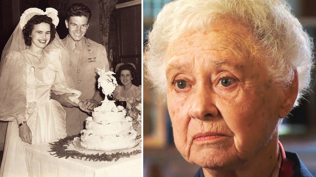 Düğünden 6 Hafta Sonra Kocası Kayboldu, Sebebini Tam 70 Yıl Sonra Anladı