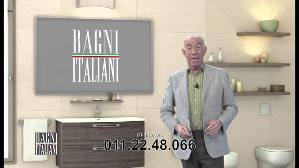 Bagni italiani ristrutturazione completa del bagno - Bagni italiani recensioni ...