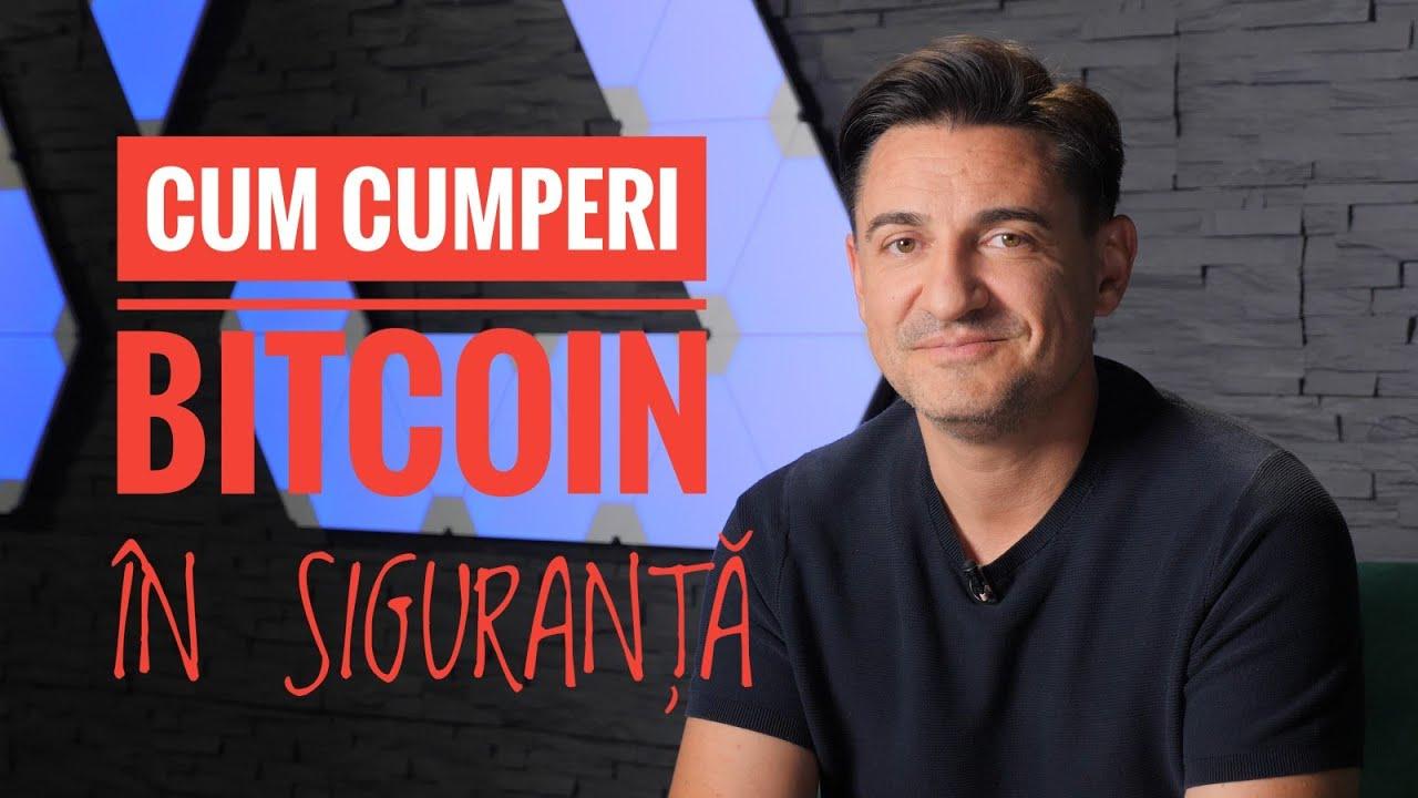 unde să cumpărați în siguranță Bitcoins