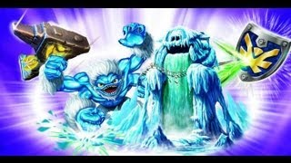 Skylanders: Spyro's Adventure -- Chapter 23: Empire of Ice