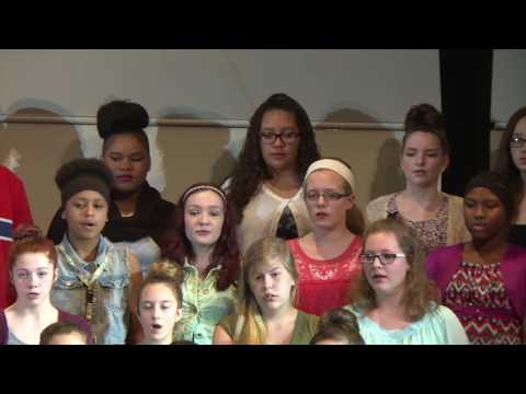 Northwood Middle Presents: Spring Band and Choir Performance