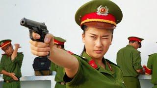 Phim Cảnh Sát Hình Sự Việt Nam 2020 Hay Nhất | Phát Súng Kết Liễu | Phim Lẻ Hành Động Võ Thuật