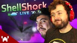 TEAM STEVEN VS THE WORLD! (Shellshock Live w/ Ze & Aphex)