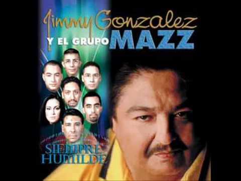 JIMMY GONZALEZ Y GRUPO MAZZ  -  AHORA QUE HAGO SIN TI    LIVE