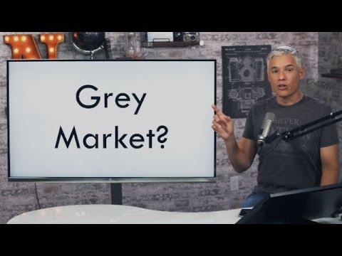 Grey Market & International Gear: Should you Buy It?