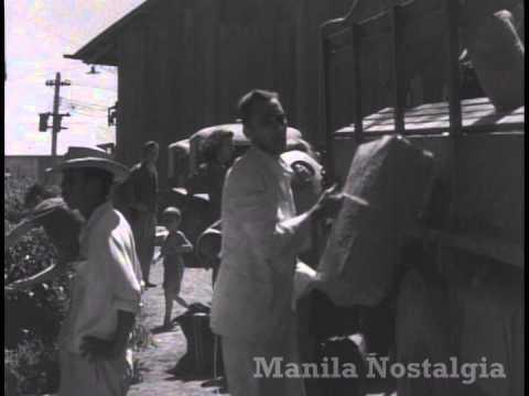 Los Baños Internment Camp Liberation - Feb.23, 1945