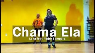 Baixar Chama Ela - Lexa ft. Pedro Sampaio | LambaDance (Coreografia ) Edson Costa