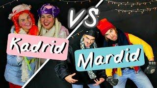 MARDI- JA KADRIPÄEVA CHALLENGE !!    Victoria Villig