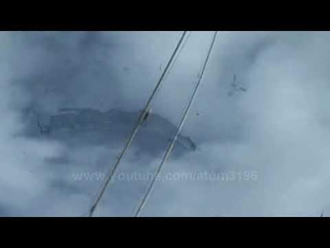 France hydrogen bomb test