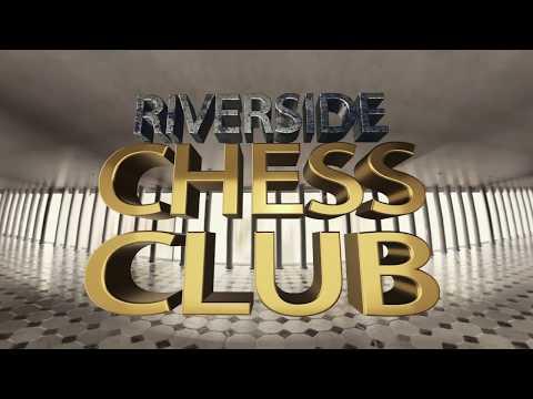 Riverside Chess Club Promo