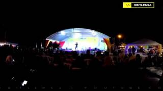 Bimbang Serumpun Kasih Terbuang~Nizam EYE live
