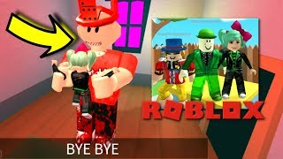 SCARY G-DAD! Roblox Time Travel Obby with LiamTheLeprechaun, G Rated Family Gaming, SallyGreenGamer