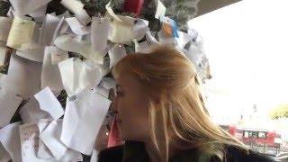 Рим. Путешествие. Рождество. Что меня удивило на вокзале(Что меня безмерно удивило на вокзале в Риме, так это рождественская елка. Она была совершенно необчной...., 2016-01-08T10:23:14.000Z)