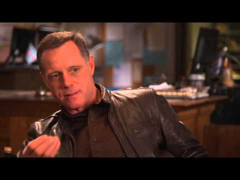Chicago P.D. Special Crossover Episode with Law & Order: SVU: Jason Beghe Interview
