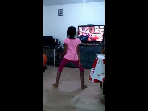 Sheryl isako maman je danse pour toi