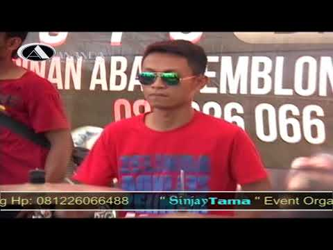 Jaran goyang vivivoleta om zelinda live gentan karangbangun