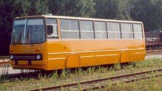 Автобус Икарус [АВТО ТЮНИНГ]