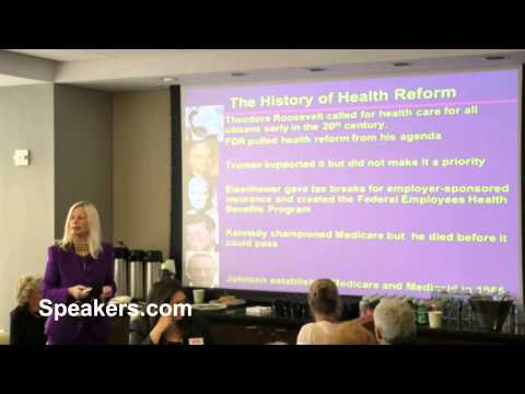 Dr. Susan Blumenthal on the State of American Healthcare