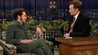 Conan O'Brien 'Danny Masterson 12/22/04 (Christmas)