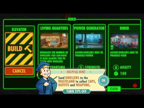 Fallout Shelter Save Editor Tutorial