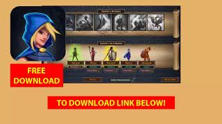 One Deck Dungeon for iPhone Android IPA APK App iPad Review gameplay how to play
