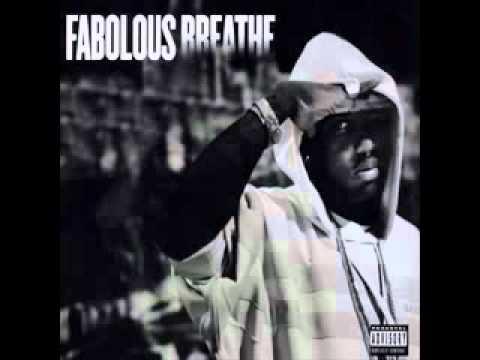 Fabolous - Breathe ( Remix 2010 )