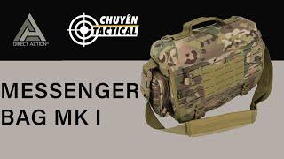 Review Túi Direct Action Messenger Bag MK I-chuyentactical.com